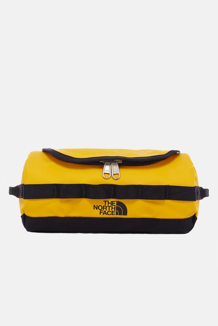 7f491944d North Face Base Camp Travel Canister Wash Bag available from Priory
