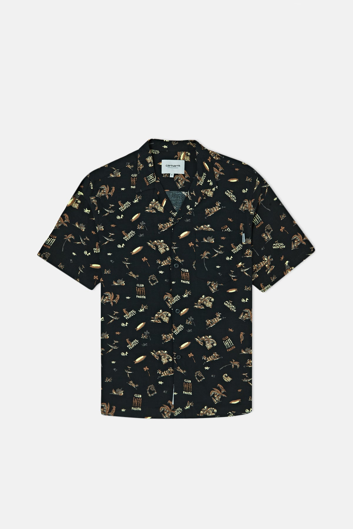 297dc630b43fa Carhartt Club Pacific S S Shirt available from Priory