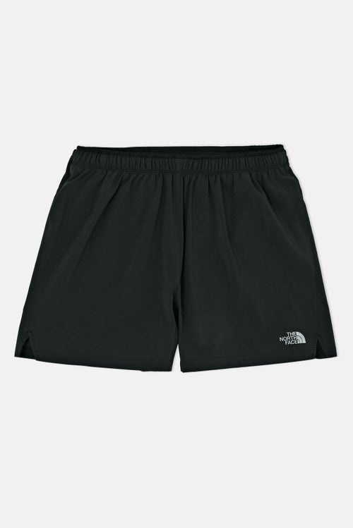 ee911502 North Face Flight Walk Shorts - TNF Black