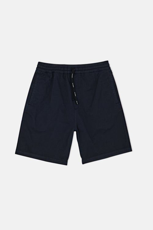 446fc218 Carhartt Lawton Shorts - Dark Navy