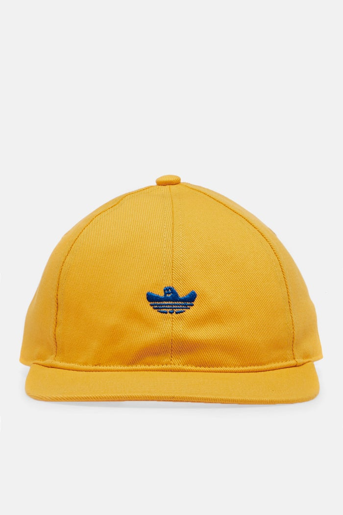 a662e29cc3 Adidas Shmoo Six Panel Cap available from Priory