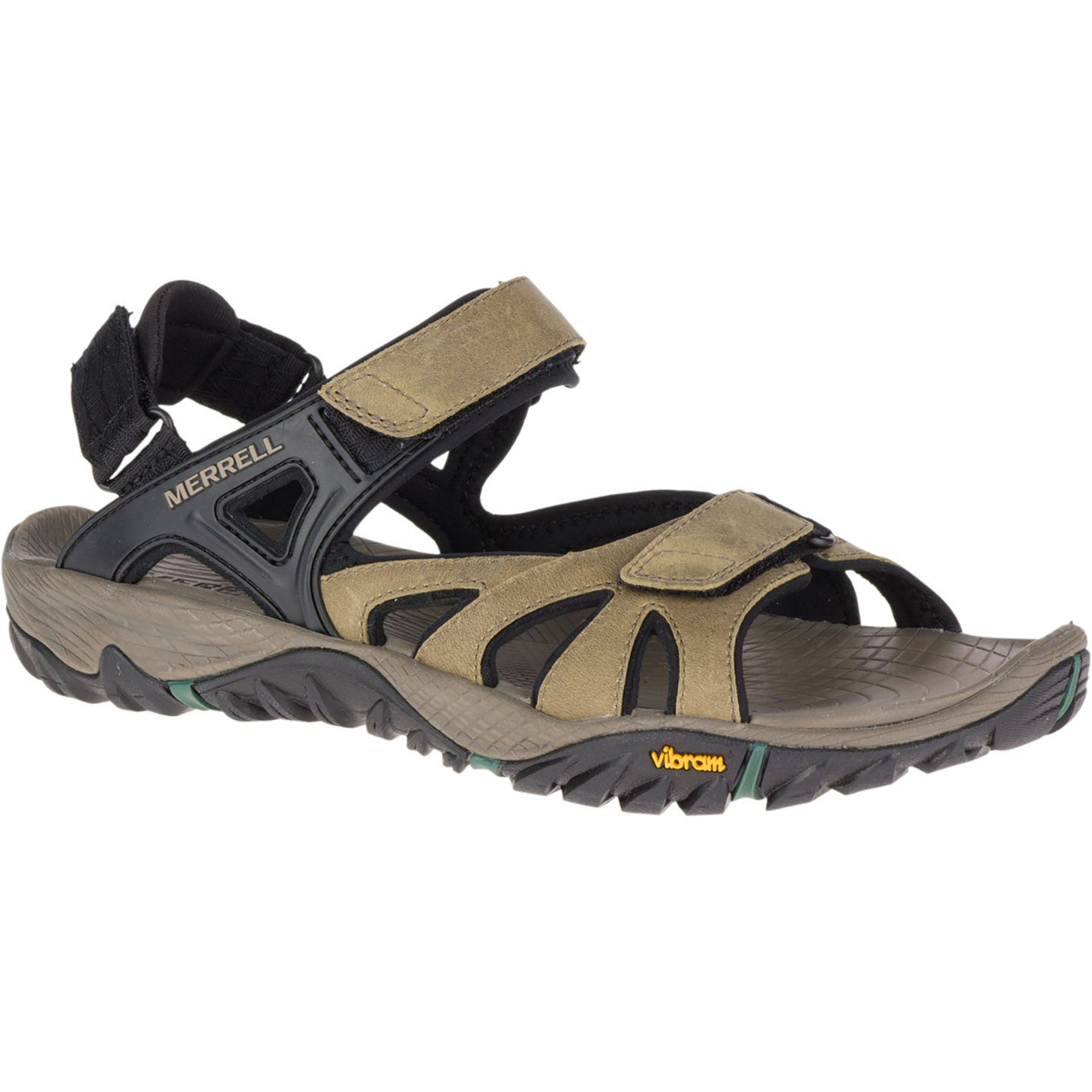 Sandales Homme Merrell All Out Blaze Sieve Convertible