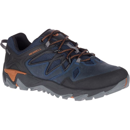 4c418af04c76 Merrell All Out Blaze 2 Walking Shoes - Sodalite