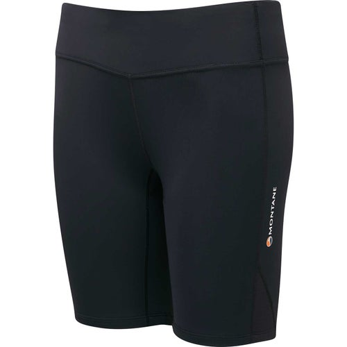 5a7d09c937d1a Montane Via Trail Series Short Tights Womens Leggings available at  Webtogs.com