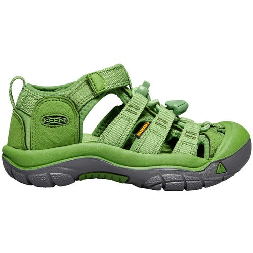 b3c9fef65a12 Keen Newport H2 Childrens Sandals - Fluorite Green