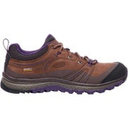 Keen Terradora Leather WP Womens Hiking Boots