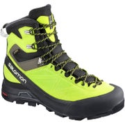 Salomon X Alp MTN GTX Mens Hiking Boots