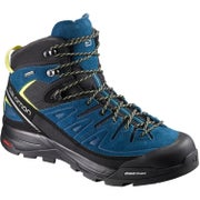 Salomon X Alp Mid LTR GTX Mens Hiking Boots