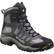 Columbia Daska Pass III Titanium ODX ECO Mens Hiking Boots