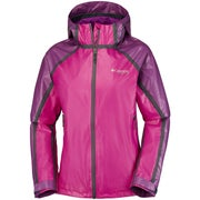 Columbia Outdry Ex Gold Tech Shell Womens Jacket