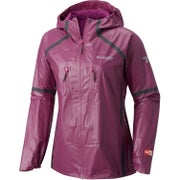 Columbia Outdry Ex Featherweight Shell Womens Jacket
