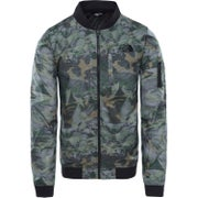 North Face Meaford Bomber Mens Jacket
