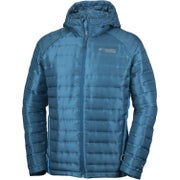 Columbia Titan Ridge Hooded Mens Jacket