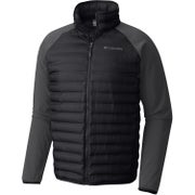 Columbia Flash Forward Hybrid Mens Jacket