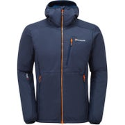 Montane Hydrogen Direct Mens Jacket