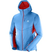 Salomon Drifter Air Hoodie Mens Jacket
