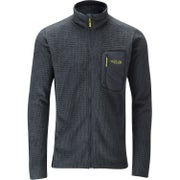 Rab Alpha Flash Mens Fleece