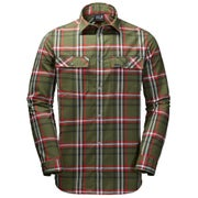 Jack Wolfskin Valley Mens Shirt