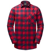Jack Wolfskin Red River Mens Shirt