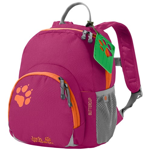 996ac9c35b Jack Wolfskin Buttercup Childrens Backpack available at Webtogs.com