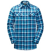 Jack Wolfskin Bow Valley Mens Shirt