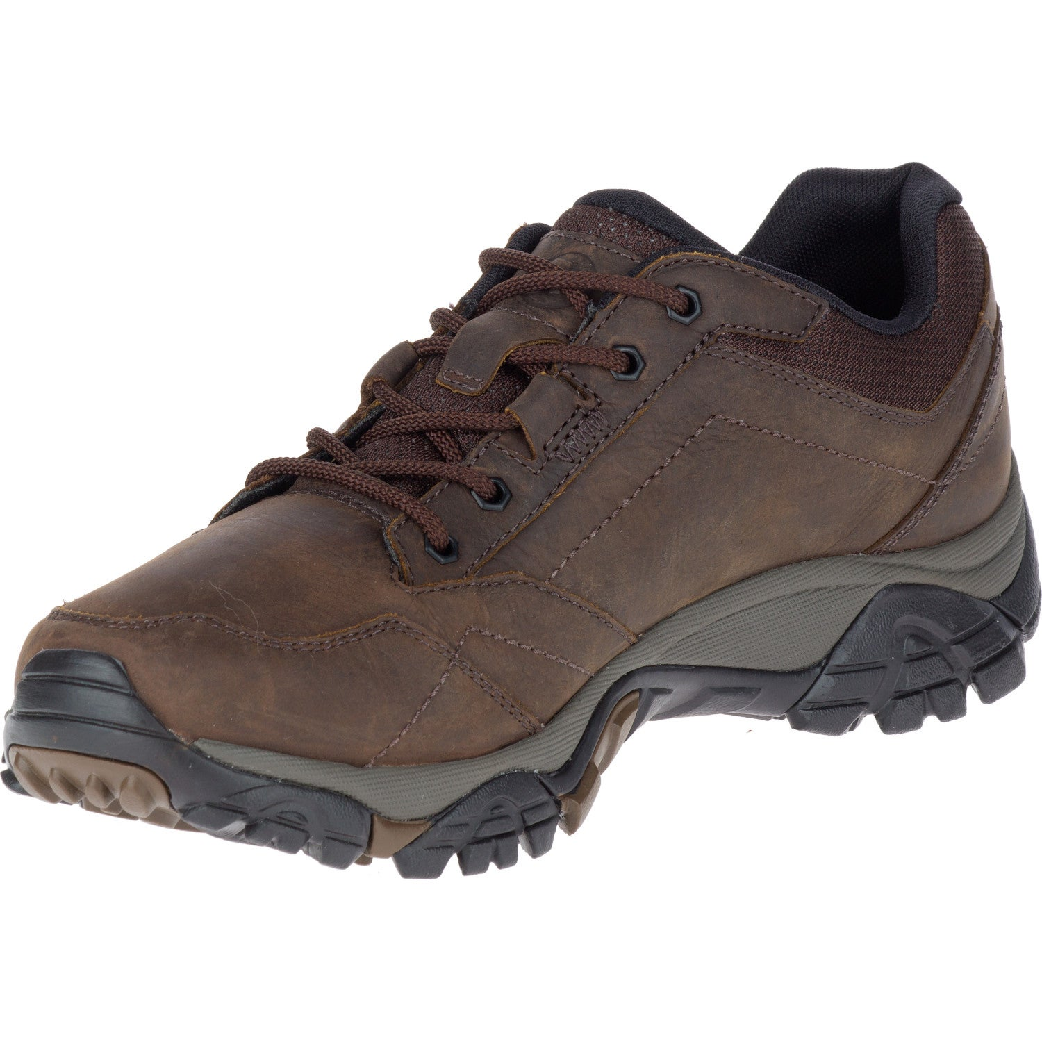 MERRELL Moab Venture Lace J91827 Outdoor Hiking Trekking Trainers Shoes Mens New