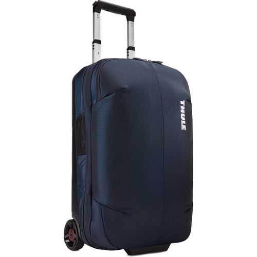 ec57f88963 Thule Subterra Rolling Carry-On 36L Luggage - Mineral