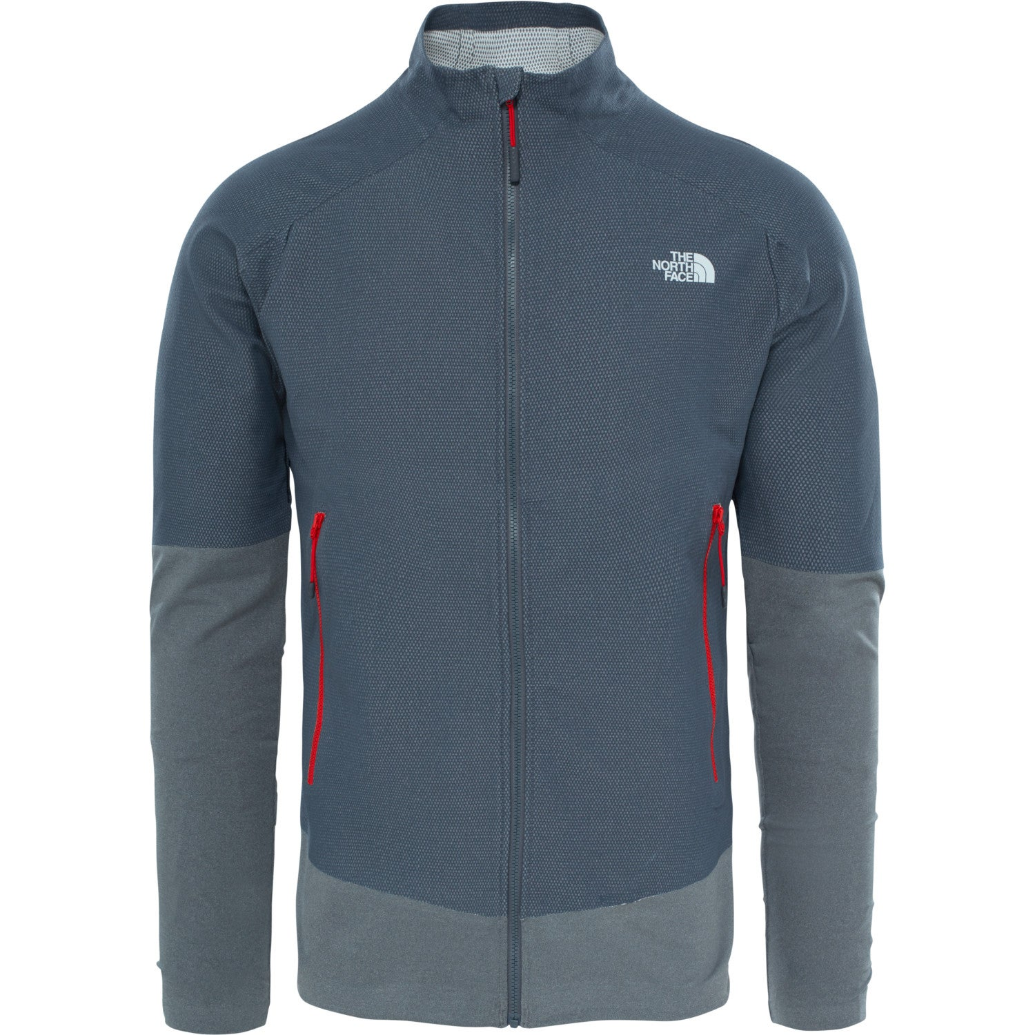 The North Face W ATERPEA SOFTSHELL JACKET, TNF Black Fast