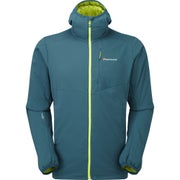 Montane Halogen Alpha Mens Jacket