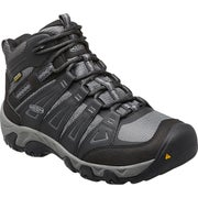 Keen Oakridge Mid WP Mens Hiking Boots