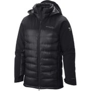 Columbia Heatzone 1000 Turbodown Hooded Mens Jacket