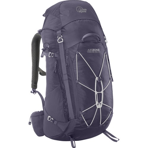 192357a5bc6 Lowe Alpine AirZone Pro ND 33:40 Womens Backpack - Aubergine