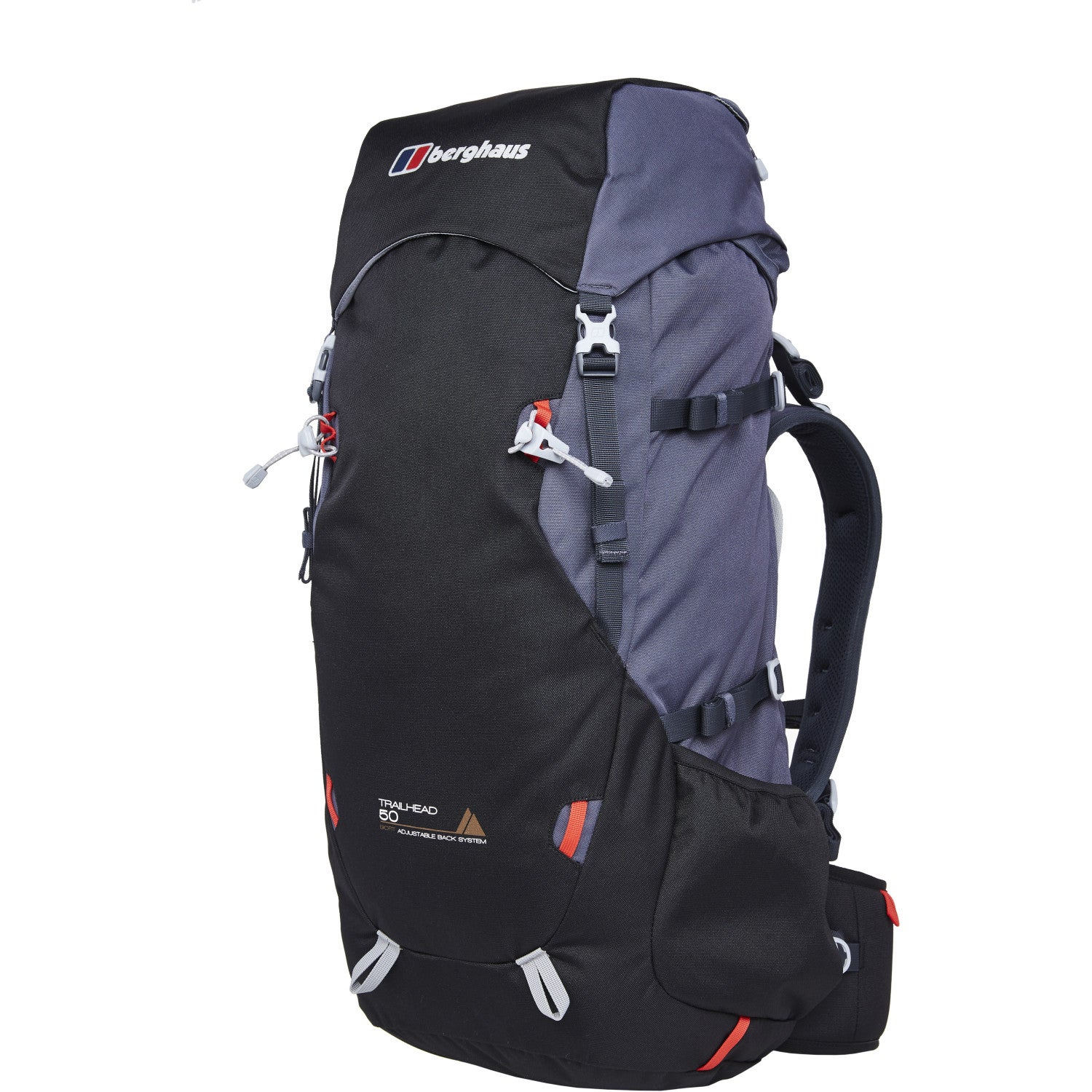 the sale of shoes really comfortable best deals on Berghaus Trailhead 50 Mens Backpack