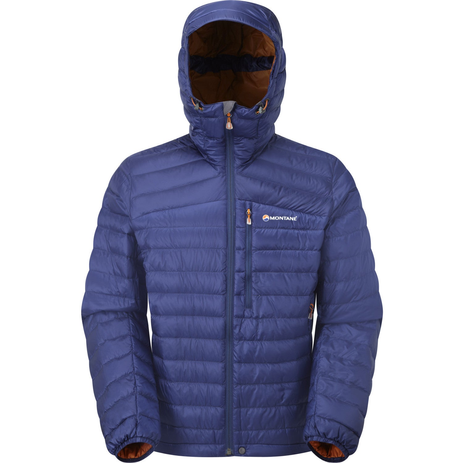 5a664478569 Montane Featherlite Mens Down Jacket available at Webtogs