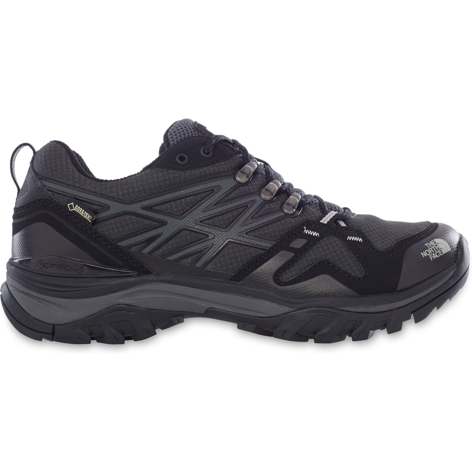 7bfd34ff9ab North Face Hedgehog Fastpack GTX Mens Walking Shoes available at Webtogs