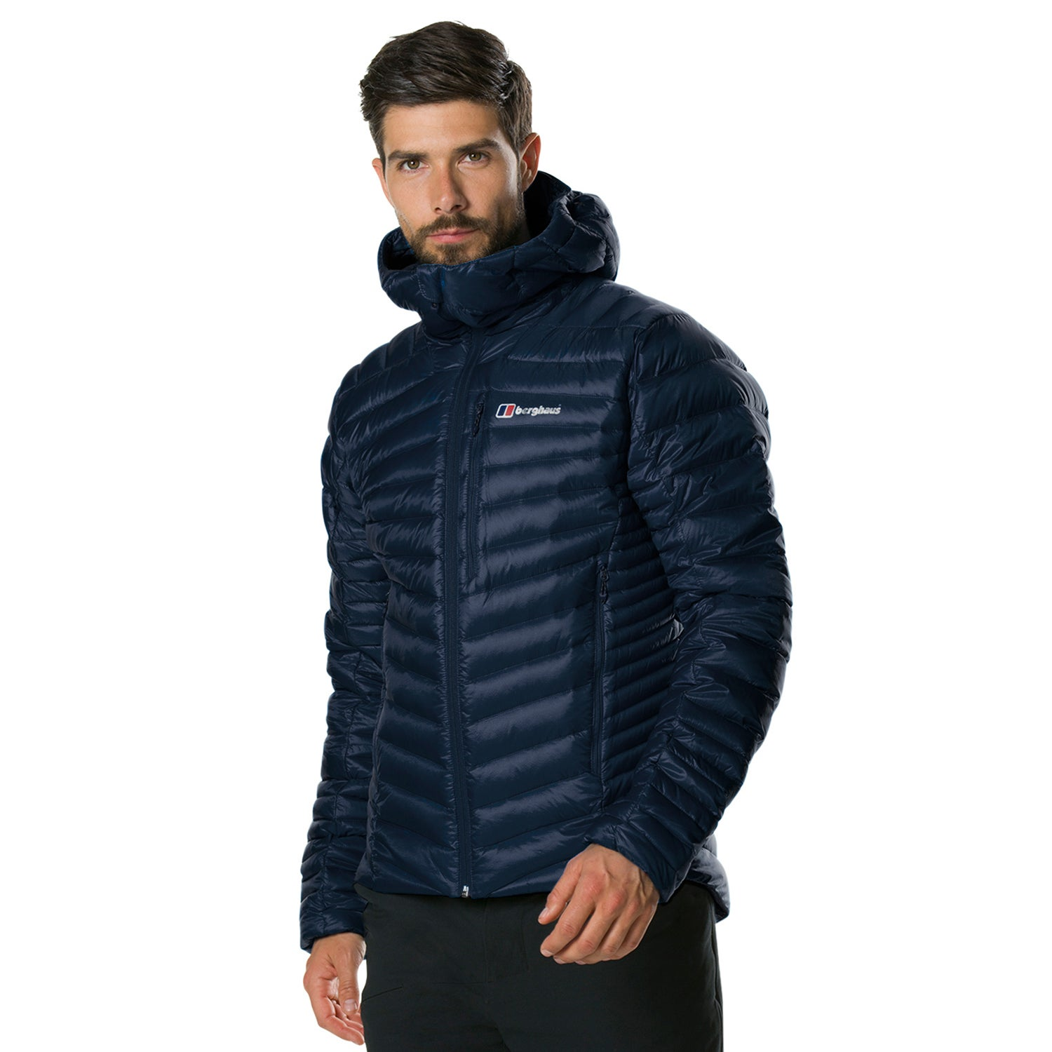 3bc3d9d0f Berghaus Extrem Micro 2.0 Down Jacket