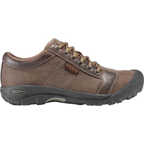 ca7ee5a8995 Chaussures Homme Keen Austin - Brindle Bungee Cord