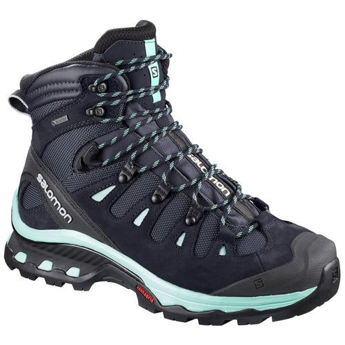 95a68e3fd0ee Salomon Quest 4d 3 Gtx W Womens Hiking Boots - Gy night Sky bea