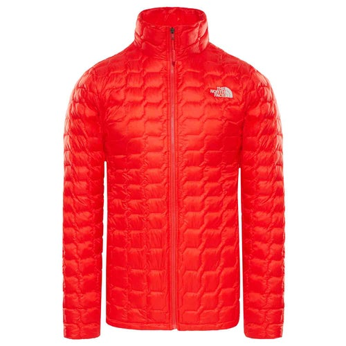 b69763e6a4 North Face Thermoball™ Down Jacket - Fiery Red