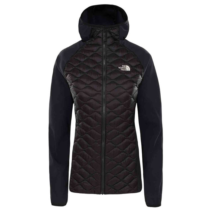 b2ea14087 North Face Thermoball Hybrid Hoodie Jacket available at Webtogs