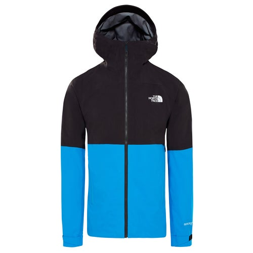 fa2314d44a0 North Face Impendor Shell Jacket - Bomber Blue TNF Black