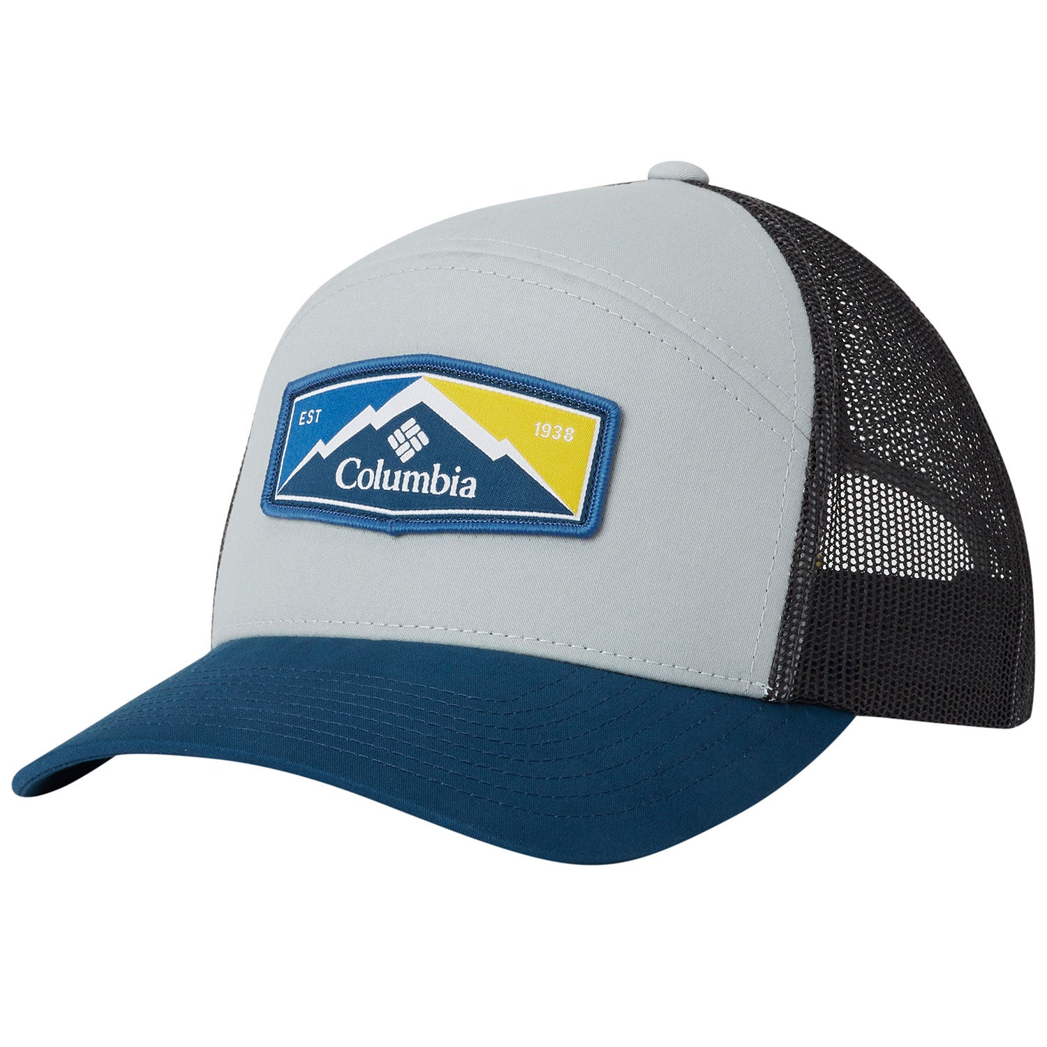 69ec6dcba Columbia Trail Evolution II Snap Back Cap