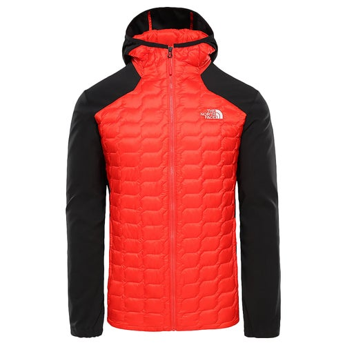 7dedfd7d2 North Face Thermoball Hybrid Hoodie Jacket
