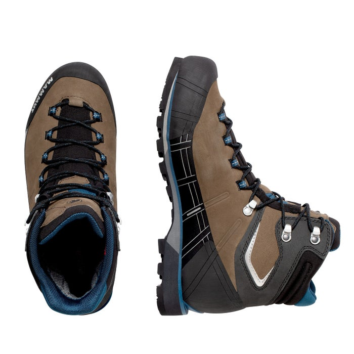 082814473d7 Mammut Kento High GTX Hiking Boots available at Webtogs