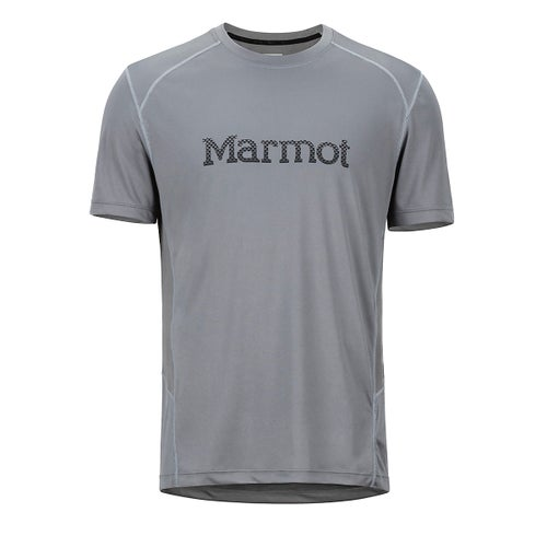 5410afb8 Marmot Windridge With Graphic Ss T Shirt available at Webtogs.com