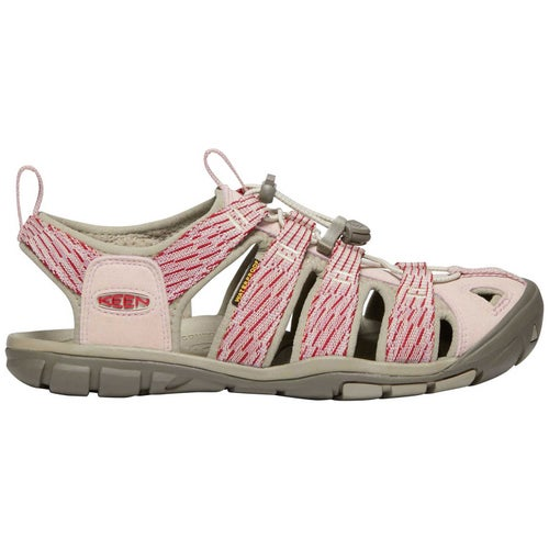 77888385b49 Keen Clearwater CNX , Sandaler Dam - Sepia Rose Turtle Dove